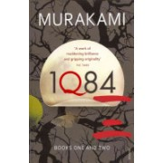 1Q84: Books 1 and 2 (Murakami Haruki)(Paperback) (9780099549062)