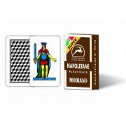 Modiano carte da gioco napoletane 97/38 marrone super