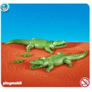 Playmobil Alligators