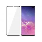 Szkło 3mk Flexible Glass Edge do Samsung Galaxy S10 Plus Czarne