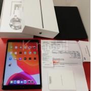 "Tablet Apple iPad Air 10.5"" 2019 Wi-Fi + Cellular 64GB krátce použitý komplet + pouzdro"