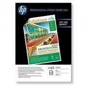 HP Błyszczący Papier Professional Glossy Laser Photo Paper [A4 ; 200g ; 100 arkuszy]