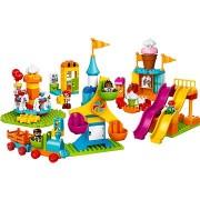 10840 - LEGO DUPLO Város - Nagy vidámpark