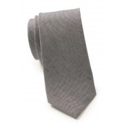 Ben Sherman Textured Solid Tie BLACK