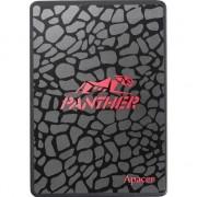 Hard disk intern Apacer SSD AS350 PANTHER 480GB 2.5'' SATA3 6GB/s, 450/450 MB/s