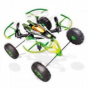 Mondo Hot Wheels- Dron Color Verde Mondo Spa