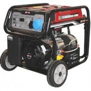 SC 8000 E Senci Generator curent electric , putere nominala 7kVA , tip motor OHV , capacitate cilindrica 420 cmc