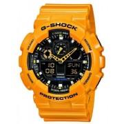 Casio G-Shock férfi karóra GA-100A-9AER