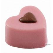 Bomb Cosmetics - Massage Bar - Chocolate Therapy - Kostka do masażu - CZEKOLADOWA TERAPIA