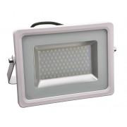Mitea Lighting Reflektor LED 6500K beli (M4015 50W)
