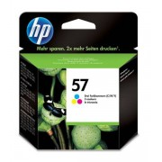 HP Original Tintenpatrone, Farbe color, HP 57 col