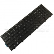 Tastatura Laptop Dell Inspiron 17-5749 iluminata + CADOU
