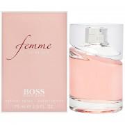 Boss Femme De Hugo Boss Eau De Parfum 75 Ml
