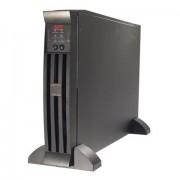 APC Batteria APC Smart-XL Modular 1500VA 230V 1500VA Nero