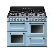 SMEG Piano de cuisson TR4110AZ