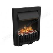 DIMPLEX Foyer de cheminée électrique encastrable optimyst effet fumée Danville