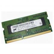 1Go RAM PC Portable SODIMM Micron MT8JSF12864HZ-1G1F1 PC3-8500U DDR3 1066MHz CL7