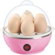 WDS Electric Boiler Steamer Poacher (Multi Colour) Egg Cooker(7 Eggs)