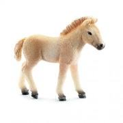 Schleich 13755 - Farm World Fjord Horse foal