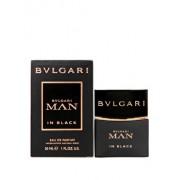 Apa de parfum Bvlgari Man In Black, 30 ml, pentru barbati