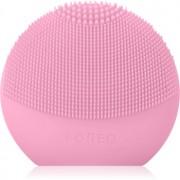 FOREO Luna™ Fofo интелигентна четка за почистване на лице за всички типове кожа на лицето Pearl Pink