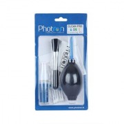 Photron Professional Clean Pro 6 IN 1 Cleaning Kit