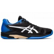ASICS Solution Speed Ff Clay/Padel Bk/Bl - 2020 (44)