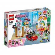 ATAQUE DE MOJO JOJO LEGO 41288