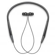 Plantronics BackBeat 100 Wireless earbuds - безжични спортни слушалки с микрофон и управление на звука за смартфони и мобилни устройства (черен)
