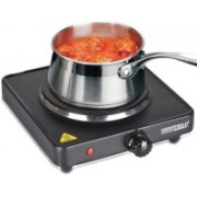 Sheffield Classic SH 2001 AT Radiant Cooktop(Black, Push Button)
