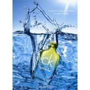 Calvin Klein CK One Summer 2009 unisex parfüm 100ml EDT