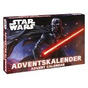 Craze 52106–Star Wars Advent Calendar