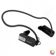 MP3-spelare Sunstech Triton 4 GB 180 mAh - Färg: Svart