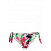 Ivyrevel Santorini Blurred Floral Bikini Bottom Bikinitrosa Multi/mönstrad Ivyrevel