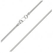 Haarlokbedel van glas: Pale-Turquoise