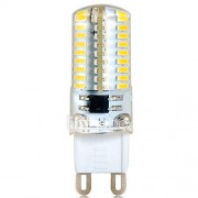 6W G9 2-pins LED-lampen T 72 SMD 3014 500-550 lm Warm wit Koel wit 2800-3200/6000-6500 K Decoratief AC 220-240 V