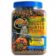 Alimento Completo Para Tortugas En Crecimiento Zoomed