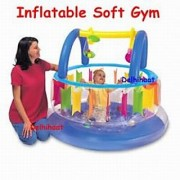 Inflatable Baby Play Gym Big Size