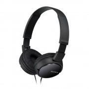 Sony Mdrzx110b Cuffie Stereo Mp3 Ad Archetto Cuffie On Ear Con Filo Colore Nero - Mdrzx110b