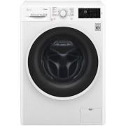 Пералня със сушилня, LG F4J6TG0W, Енергиен клас: A, 8кг пране / 5кг сушене