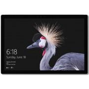 "Tableta Microsoft Surface Pro, Procesor Intel® Core™ i5 7300U, PixelSense 12.3"", 8GB RAM, 128GB SSD, 8MP, Wi-Fi, Microsoft Windows 10 Pro (Argintiu) + Antivirus BitDefender Plus 2018, 1 PC, 1 an, Licenta noua, Scratch Card + Cartela SIM Orange PrePay, 6 e"
