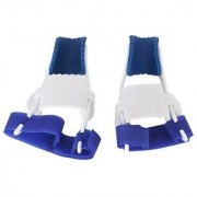 1Pair Foot Thumb Corrector Of The Big Toe Bunion Corrector Splint Toe Straightener Foot Pain Relief Hallux Valgus Pro Pe