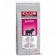 15 kg Performance Junior Special Club Royal Canin pienso para perros