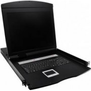 Consola KVM DS-72013 Digitus 16-Port 19 inch