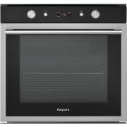 Hotpoint SI6864SHIX Single Built In Electric Oven - Stainless Steel