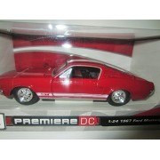 Maisto Premiere DC 1:24 Scale 1967 Ford Mustang GT Diecast Vehicle