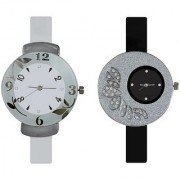 TRUE COLORS NEW BEUTIFFUL FASHION DIVA COMBO OFFER LATEST SOLO DESIGNER DEAL Analog Watch - For Girls