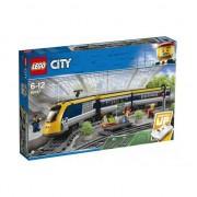 LEGO® City Tren de calatori 60197