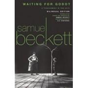 Waiting for Godot/En Attendant Godot, Paperback/Samuel Beckett