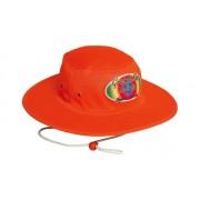 Headwear Professional Luminescent Safety Cap Aust Std 1906 3024